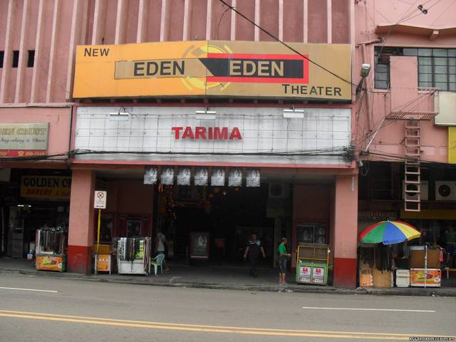 Eden Theater