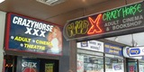 Crazyhorse XXX Adult Cinema