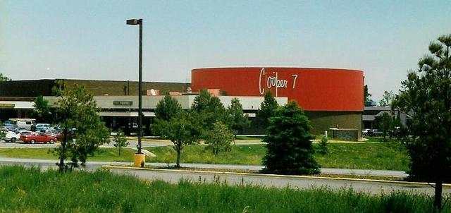 Cooper 7 Theatre, Littleton CO - 1996