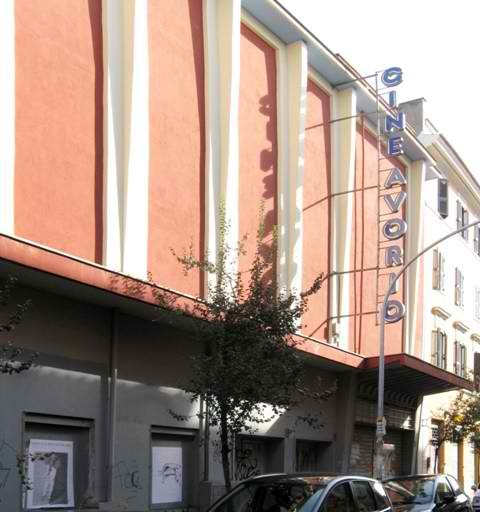 Cinema Avorio