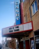 Canby Theatre