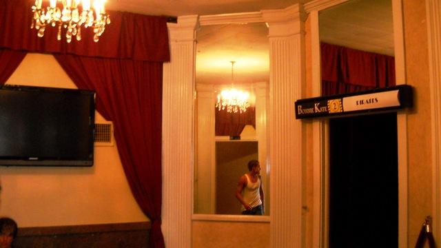 Bonnie Kate Theatre