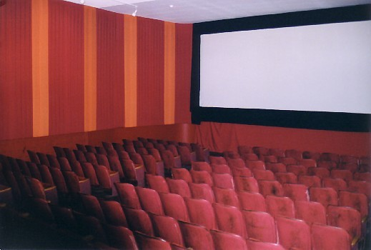 Apache Six Theater