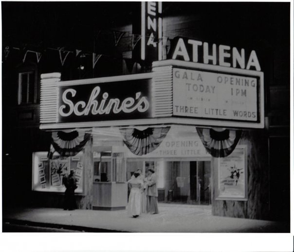 Athena Cinema