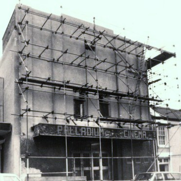 Palladium Picture House