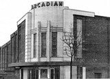 Arcadian Cinema