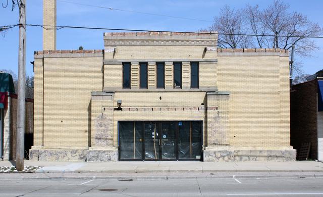 Grove Theater, Fox River Grove, IL