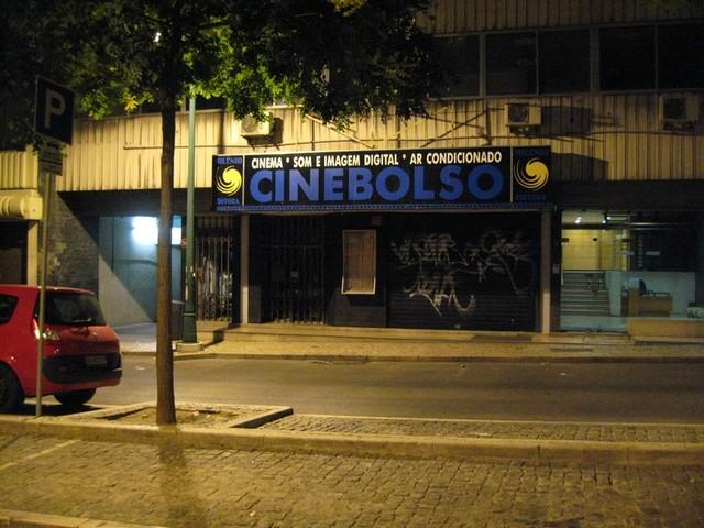 Cinebolso