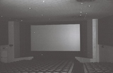 The Chatham Cinema Auditorium