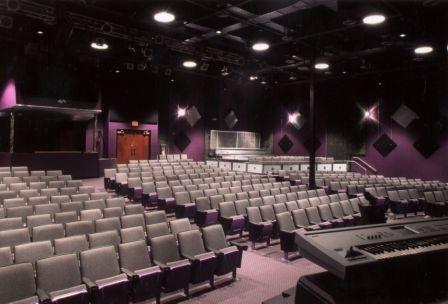 Bluebonnet Cinema
