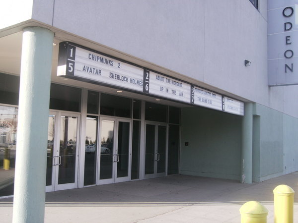 AMC Shore 8