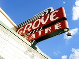 Grove Marquee