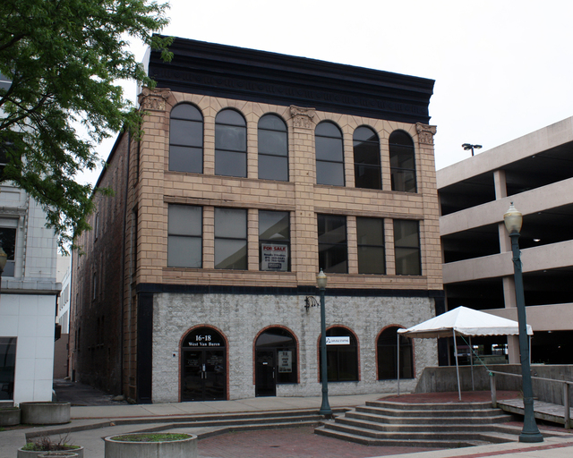 Mode Theatre, Joliet, IL