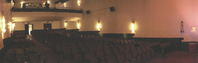 Paradise Theatre
