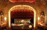 Rialto Square Theatre, Joliet, IL - auditorium