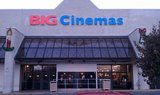 Big Cinemas Movie City 8