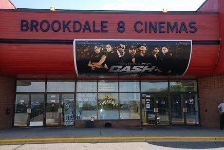 Brookdale 8 Cinemas