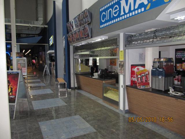 CineMAX Trencin