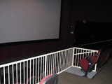 Frontier 9 Theatre