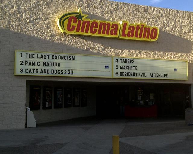 Cinema Latino de Phoenix