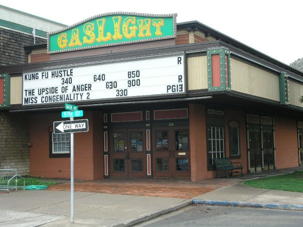 Gaslight Twin Cinema