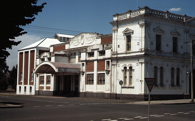 Theatre Royal, Camperdown