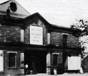 Grange Picture House