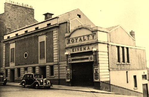 Royalty Kinema