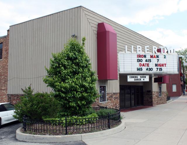 Liberty Theatres, Libertyville, IL