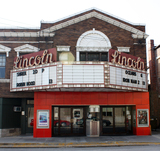 Lincoln Cinemas, Lincoln, IL