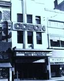 Odeon Cardiff