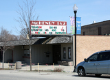 McHenry Downtown Theatre, McHenry, IL