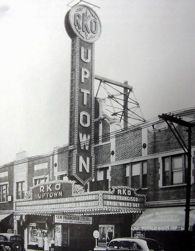 Six Mile Theatre