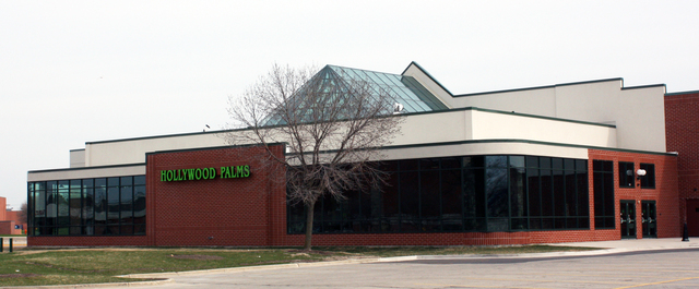 Hollywood Palms Cinema, Naperville, IL