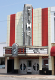 Time Theatre, Mattoon, IL