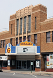 Granada Theatre, Mt. Vernon, IL