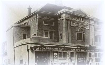 Gaumont Shipley