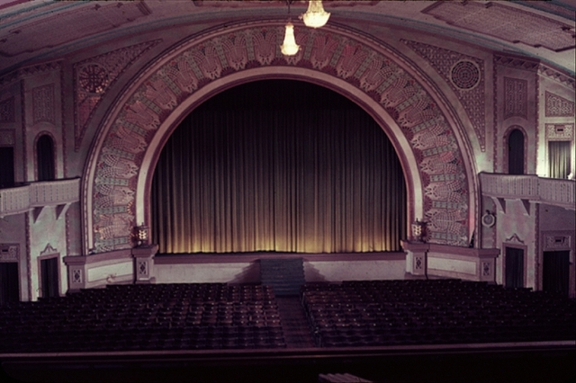 Star Theatre Auditorium, also Hindmarsh Town Hall.