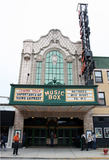 Music Box Theatre, Chicago, IL