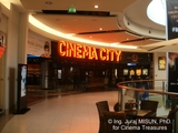 Cinema City Polus City Center 1