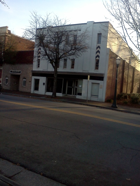 Tar Theater/Majestic Theatre, Tarboro NC