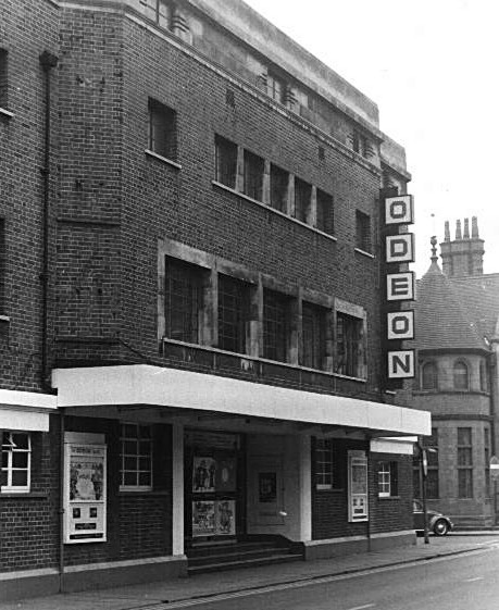 Odeon Burton-on-Trent