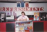 Refreshment stand