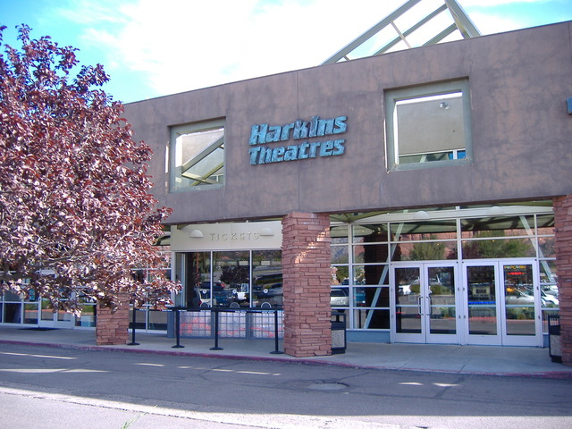 Harkins Sedona 6
