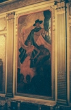 Warner Theatre Lobby Picture