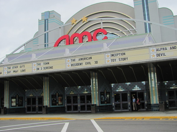Find AMC Showplace Rockford 16 showtimes and theater information at Fandango. Buy tickets, get box office information, driving directions and more.