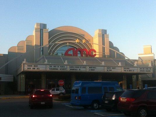 AMC Framingham 16
