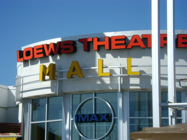 AMC Loews Liberty Tree Mall 20