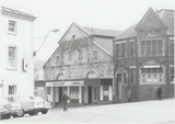 Olympia Cinema - Morgan Street, Tredegar