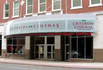 Bow-Tie Criterion Cinemas